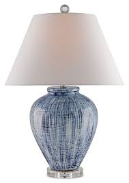 White Table Lamps Malaprop Table Lamp Currey U0026 Company