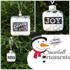 ornament easy diy refresh restyle