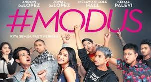 film layar lebar indonesia 2016 review film tingkah konyol para youtuber dalam film modus