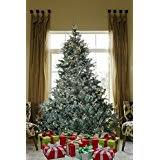 8 to 10 trees seasonal décor home kitchen