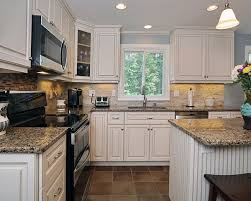 Antique Off White Kitchen Cabinets 5 Most Popular Kitchen Cabinet Designs Color U0026 Style Combinations