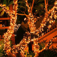 Outdoor Christmas Lights Amazon by Luckled Solar String Lights 72ft 200 Led 8 Modes Fairy Lights For