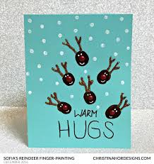 kids holiday cards for