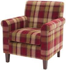 Tartan Armchairs Terrific Fabric Club Chair Cheap Ideas U2013 Accent Chair Living Room