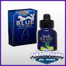 blue wizard obat perangsang pria wanita cair alami murah