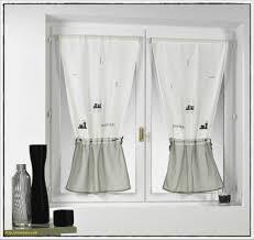 petit rideau de cuisine rideau de cuisine pas cher et petit rideau de cuisine simple