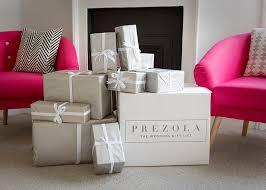 wedding gift list wedding gift list etiquette with prezola whimsical