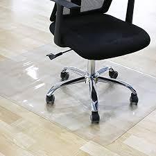 tapis de sol bureau black friday angebot 10 mvpower tapis sol tapis en pvc tapis
