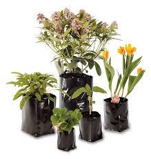 garden pots australia photo album hadopots 17l polythene plant pots pack of 50 amazon co uk