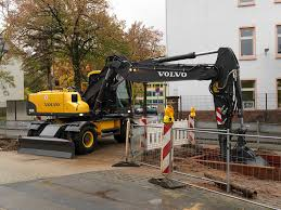 volvo na volvo construction equipment flickr
