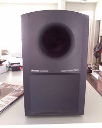 bose 7 1 home theater system convert a passive non powered subwoofer to powered subwoofer 7