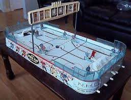 best table hockey game table hockey collection on ebay