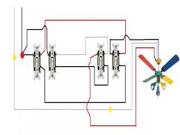 ceiling fan wire diagram sharkawifarm com
