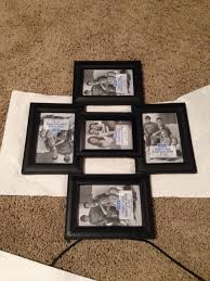 Diy Collage Frame Get Dollar Store Frames And Glue Them