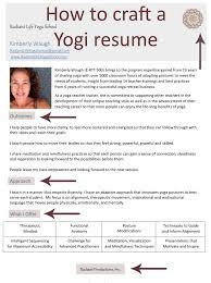 Resume Words For Teachers Design Resources Dot Sample Of Yoga Resume Dot Dot Paper Template
