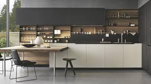 cuisine deco design decoration cuisine chalet renove