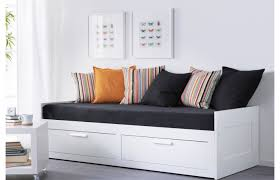 ikea best couch daybed s amazing daybed couch brimnes daybed with 2 drawers 2