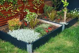 stylish wooden raised flower beds google image result for design