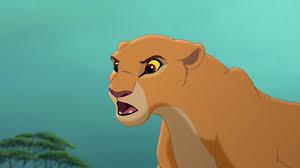 the lion king hd screencaps gallery 13 kiara u0027s first hunt