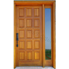 construction and design of door frame parts which is a nice and
