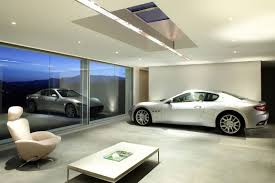 garage interior design perfect 9 cool garage interior design ideas
