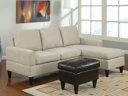 Curved Sofas For Small Spaces Sectional Sofa For Small Space A Rainbow Orange Sectional With