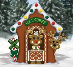 Outdoor Wood Christmas Decoration Patterns by 544 Best Christmas Decor And Yard Scenes Images On Pinterest