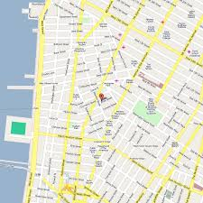 map of nyc streets new york map streets toursmaps