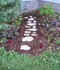 the corner shade garden through time growing the home garden