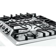 Cooktop Magic Kitchen Great 30 Vs 36 5 Burner Gas Cooktop Chowhound Inside Inch