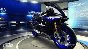 Design My Garage Yamaha My Garage Supersport Youtube