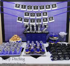 high school graduation party ideas for boys high school graduation open house party party pinching