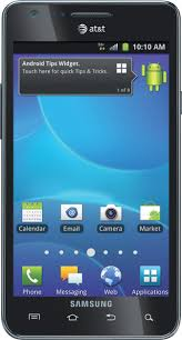 amazon com samsung galaxy ii 4g android phone at u0026t cell