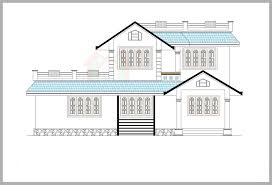 rear view house plans mountain ranch home plans elegant exciting rear view house plans