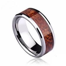 wedding band manufacturers tungsten wedding bands wood inlay suppliers best tungsten