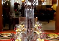 Simple Table Decorations Table Decorations Christmas Bibliafull Com