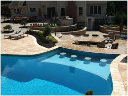 Awesome Backyard Pools by Backyards Awesome Backyard Landscaping Ideas Swimming Pool