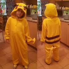 Hazmat Halloween Costume Cheap Pikachu Halloween Costumes Aliexpress
