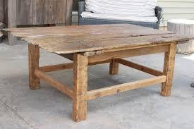 barn door dining table sliding barn door buffet dining table wood room end diy 2x12