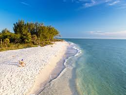 public beaches on sanibel island the most beautiful island in