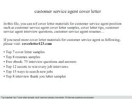 Free Sample Resume For Customer Service Representative Sample Resume For Customer Service Agent Sample Resume Excellent