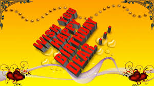 best happy birthday wishes free free animated happy birthday cards new wish you happy birthday