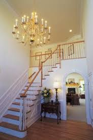 What Does Chandelier Mean How High To Hang A Chandelier In A Foyer Home Guides Sf Gate