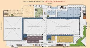 floor plans u2013 iaff 52nd convention