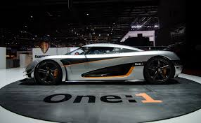 koenigsegg nurburgring koenigsegg says the one 1 could have lapped the u0027ring in 6 40