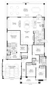 124 best house plans images on pinterest house floor plans