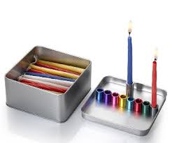 travel menorah small and portable a travel menorah makes a great gift kibitz spot
