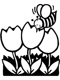 free printable coloring pages for kindergarten spring coloring pages spring colors spring and craft