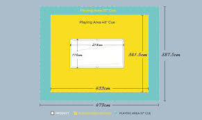 how much space is needed for a pool table how much space required for table tennis table designs