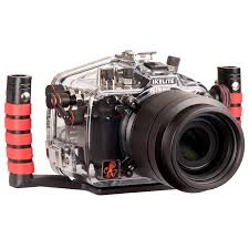 ikelite underwater housing for nikon d750 dslr new products